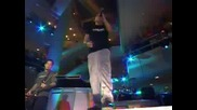 Linkin Park - Crawling LIVE (високо Качество)