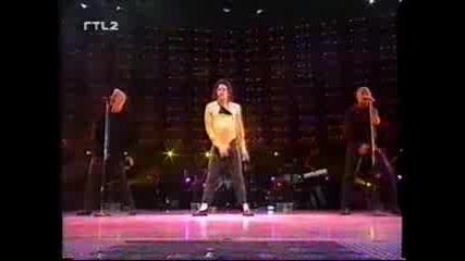Michael Jackson - Wbss (bangkok 1993)
