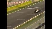 Формула1 - 1991 Season Review - Част 3 [ 3 ]