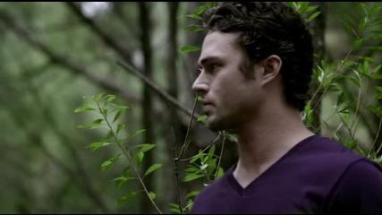 The Vampire Diaries So2 E5 Bg audio / Дневниците на вампира Сезон 2, епизод 5, Бг аудио /3 част/