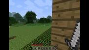 Minecraft-оцеляване със Tayg0 Ep.8 !!! - Работа по равина2-