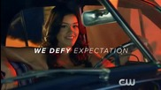 Dare to Defy on The Cw