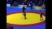 Aleksandyr Kostadinov vs Venelin Venkov 2 chast