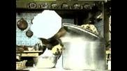 Muppet Show - Swedish Chef - Hot Dog