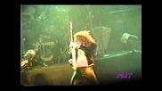 Yngwie Malmsteen Live 1998