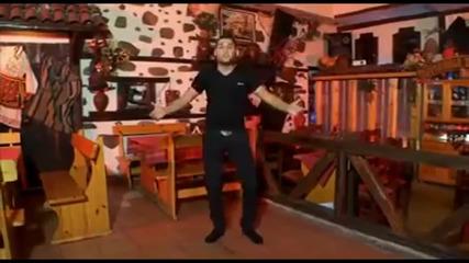 Орк Джоджи бенд - Гимнастика оригинал ot Dj Vanq