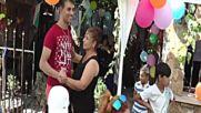 Сватбата на Ива и Мишо Царско Дете (11.08.2018г)