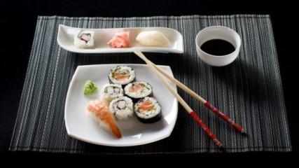 Най-вкусните традиционни храни по света