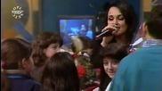"""Глория – Ангел с дяволска душа (на живо от """" Как ще ги стигнем..."""" с Тодор Колев) (1998)"""