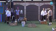 """Мисия """"Ледени топки"""" е първата игра в кръвожадно пиратско царство"""