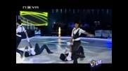 Vip Dance - Боби Турбото и Мария Broduei