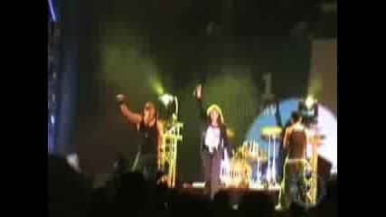 Sandra - Maria Magdalena - Sommertour 2006