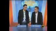 Господари на Ефира (смях)Евгени Минчев Говори Глупости В ефир