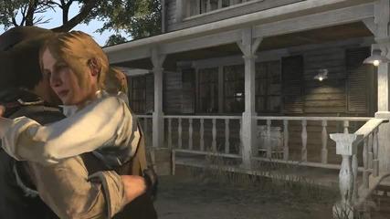 Red Dead Redemption_ Undead Nightmare Trailer