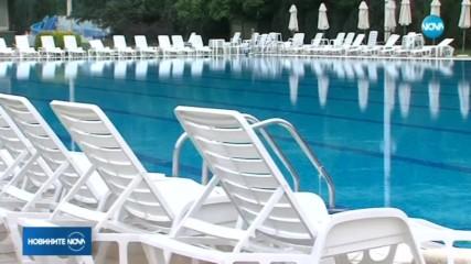 На прага на летния сезон: Безопасни ли са градските басейни?