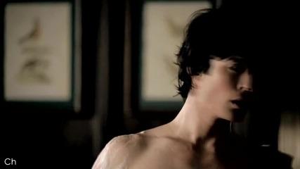 Damon _ Elena-what makes you beautiful