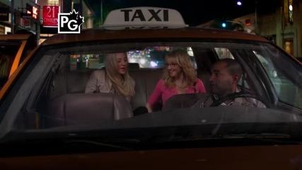 The Big Bang Theory - Season 6, Episode 23   Теория за големия взрив - Сезон 6, Епизод 23