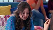 Soy Luna - Луна прегръща Матео, а Гастон праща съобщение на Фелисити - епизод 72 + Превод