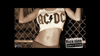 Ac/dc - Back In Black [ Dubstep Remix ]
