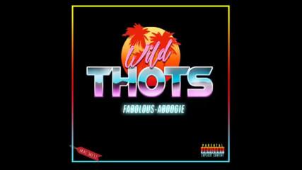 *2017* A Boogie wit da Hoodie ft. Fabolous - Wild Thots ( Remix )