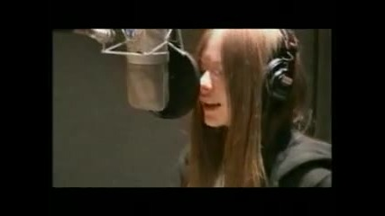 Avril Lavigne - Knocking on Heavens Door