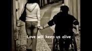 Scorpions - Любовта е жива