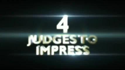 One Direction изпълняват Kiss You на финала на X Factor 2012