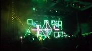 David Guetta Live Performance - It's David Guetta bitch!!