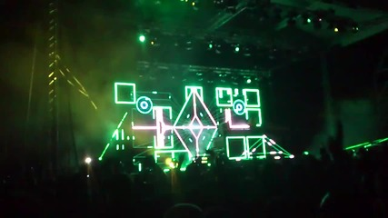 David Guetta Live Performance - It's David Guetta bitch!!