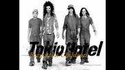 Tokio Hotel - Forgotten Children +BG subs