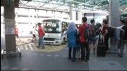 Рио Фърдинанд пристигна в Сингапур