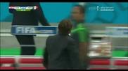 23.06.14 Хърватска - Мексико 1:3 *световно първенство Бразилия 2014 *