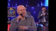 Saban Saulic - 2013 - Pozn'o bih te medj' hiljadu zena (hq) (bg sub)