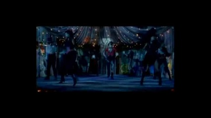Fame - Halloween Dance