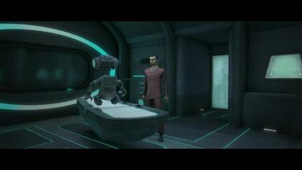 Star Wars The Clone Wars - Season 06 Episode 02 - Conspiracy