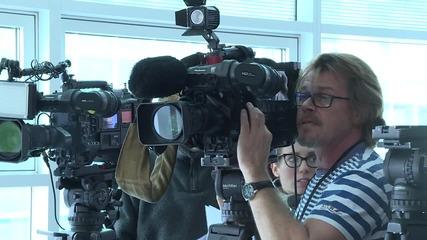 Германия: Томас Де Мезиер участва в онлайн инициатива за борба срещу радикализацията