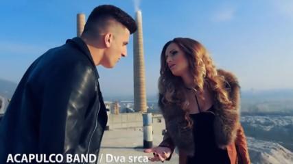 Премиера!! Acapulco Band - Dva srca (official Video) 2017 - Две сърца!! Превод!!