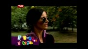 Мария Силвестър - за диалекта в различните градове - Токшоу на токчета