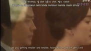 Kim Nam Gil - You Don't Know ( Queen Of Ambition O S T )
