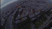 Изкачване на Айфеловата кула