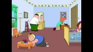 Family Guy - Lois Kills Stewie (part 2)