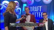 Кливланд Кавалиърс - победители в лотарията за Драфт 2013
