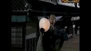 Звездни Рейнджъри Самураи Е12 Бг аудио