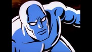 Silver Surfer - 1x04 - The Planet of Dr. Moreau