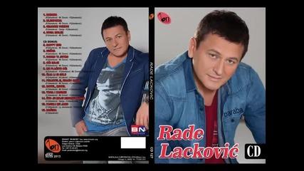 Rade Lackovic - Dobro ti jutro (Audio 2013) BN Music
