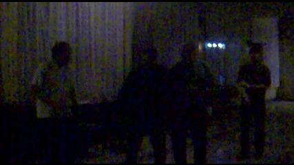 абитуриенти 2010 Sin City Dren