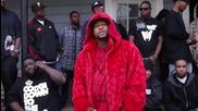 Supplya feat. The Block Boyz, Gorilla Zoe, Kollosus, Diego Cash - Thowd Off