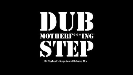*изверг трак*dj Skytopy - megasound mix