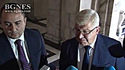 ГЕРБ-СДС напусна дебатите за бюджетите на НЗОК и ДОО