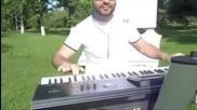 Ork Trio Abiturienti 2014 video
